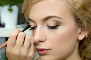 Schoonheidsinstituut Het Kleine Genoegen Avond Make-up
