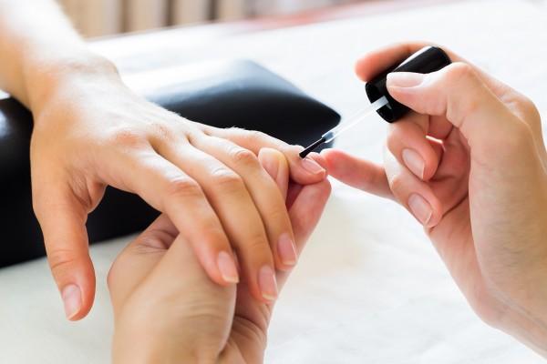 Schoonheidsinstituut Het Kleine Genoegen Manicure