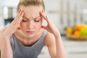 hetkleinegenoegen stress hoofdpijn