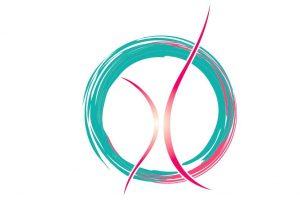 Logo schoonheidsinstituut Het Kleine Genoegen